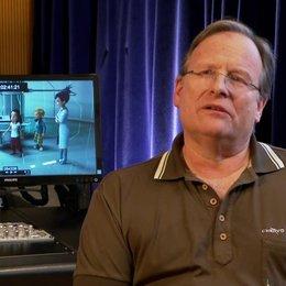 Dietrich Grönemeyer (Drehbuchautor) über seine Rolle bei dem Projekt - Interview