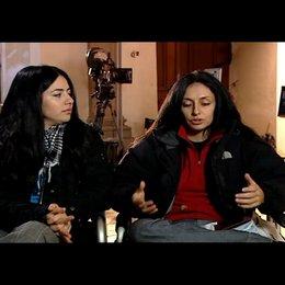Yasemin Samdereli und Nesrin Samdereli (Regie und Drehbuch) über die Sprachen im Film - Interview