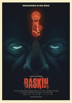 Baskin Poster