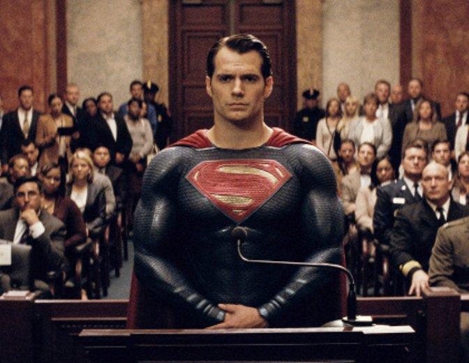 batman v superman erste meinungen