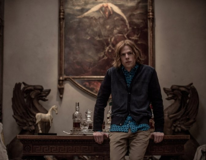 batman v superman kritik lex luthor