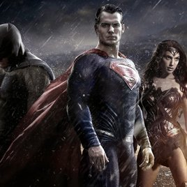 """Batman v Superman"": Stiehlt Wonder Woman allen die Show?"