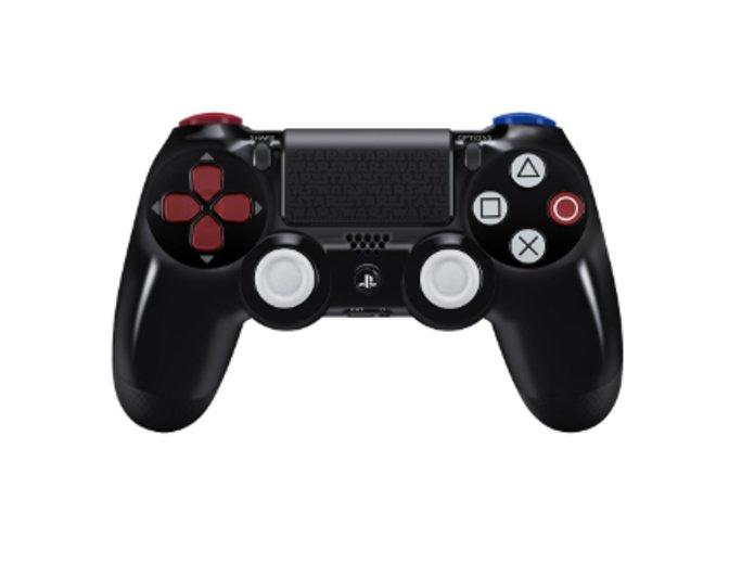 battlefront controller