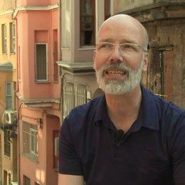 Jakob Claussen - Produzent - über die Zusammenarbeit mit Frieder Wittich - Interview