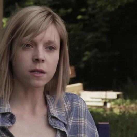 Antonia Campbell-Hughes (Natascha Kampusch) über ihre Rolle - OV-Interview