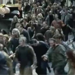 The Walking Dead - Staffel 01 - Trailer Poster