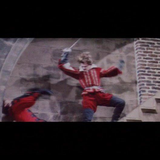 Le Capitan - OV-Trailer