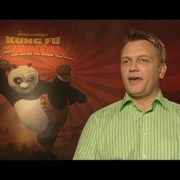 "Interview mit Hape Kerkeling (Synchronstimme ""Po"")"