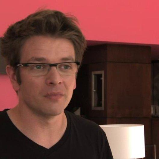 Christian Ditter über die Geschichte des Films - OV-Interview