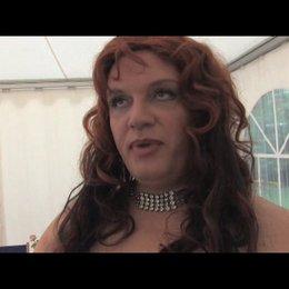 Uschi Blum über ihre neue Scheibe - Interview