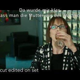 Die Karte Meiner Träume - Schnitt (VoD-BluRay-DVD-Trailer) - Featurette Poster