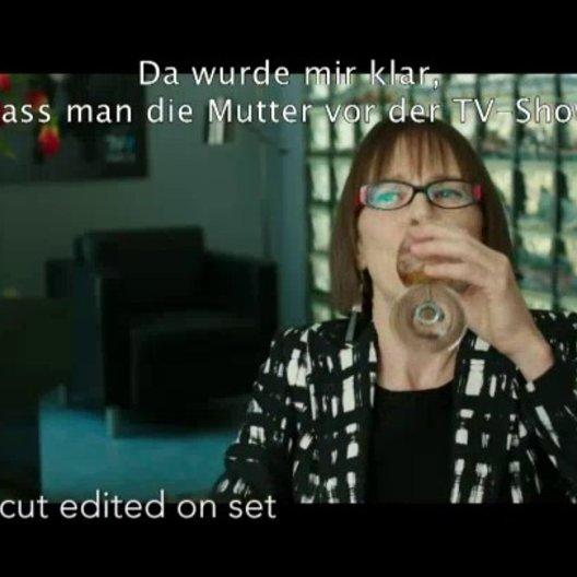 Die Karte Meiner Träume - Schnitt (VoD-BluRay-DVD-Trailer) - Featurette