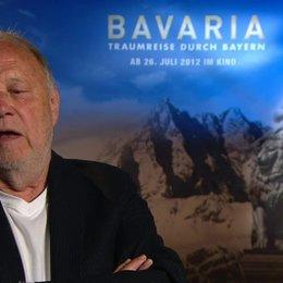 Joseph Vilsmaier Regisseur über Schwierigkeiten beim Dreh - Interview