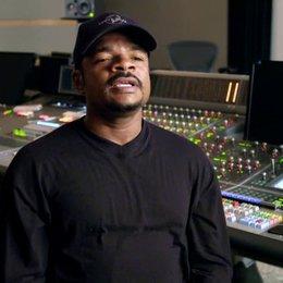 F Gary Gray über die Dreharbeiten in Los Angeles - OV-Interview