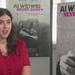 Alison Klayman (Regie) über die Entstehung des Films - OV-Interview Poster