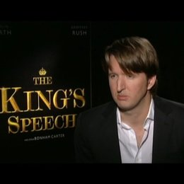 Tom Hooper (Regisseur) über die Story - OV-Interview