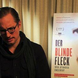 Benno Fürmann über das Projekt - Interview Poster