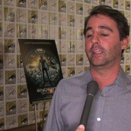 Bob Orci über die Entstehung des Films - OV-Interview Poster