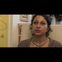Mona Achache (Regie) über die Bedeutung des Filmens von Paloma - OV-Interview