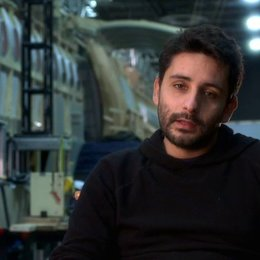 Jaume Collet-Serra - Regisseur - über Liam Neeson - OV-Interview