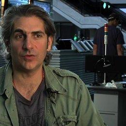 Michael Imperioli über Regisseur Brad Anderson - OV-Interview