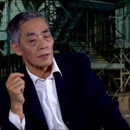 Yashida über das japanische Labyrinth - OV-Interview Poster