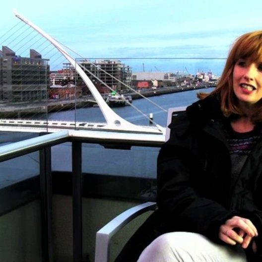 Kelly Reilly über ihre Mitarbeit am Film - OV-Interview Poster