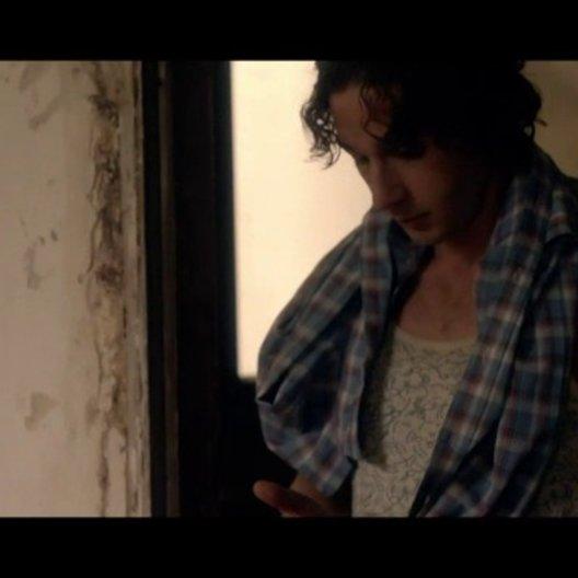 Joe bittet Jerôme um ihre Entjungferung - Szene
