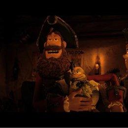 Pirat des Jahres - Szene