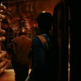 The City of Ember - Trailer