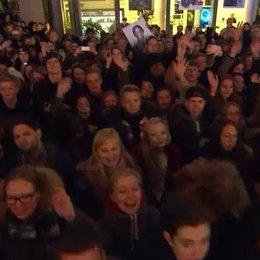 Highlights von der Weltpremiere in Berlin - Sonstiges