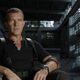 Antonio Banderas - Galgo - über die Anziehungskraft des Films - OV-Interview
