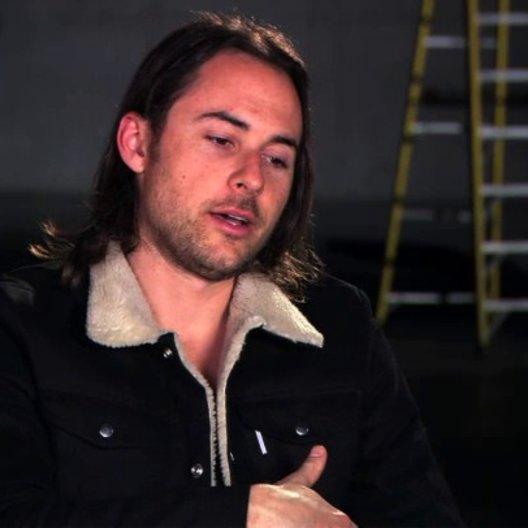 Lee Toland Krieger - Regie - über die Geschichte - OV-Interview