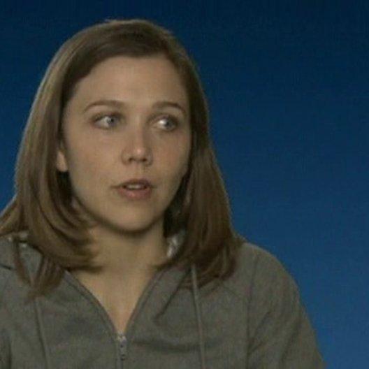 """Maggie Gyllenhaal über """"World Trade Center"""" und die Story des Films. - OV-Interview Poster"""