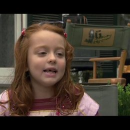 """Piper Mackenzie Harrie - """"Penny"""" - OV-Interview Poster"""