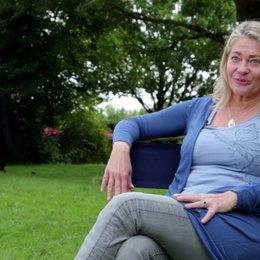 Karlström über die Dreharbeiten mit der Pferdeherde - Interview