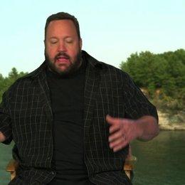 Kevin James darüber was den Film auszeichnet - OV-Interview