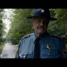 Der Sheriff ist nicht begeistert - Szene Poster