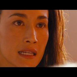 Die Bestimmung - Divergent - OV-Trailer Poster