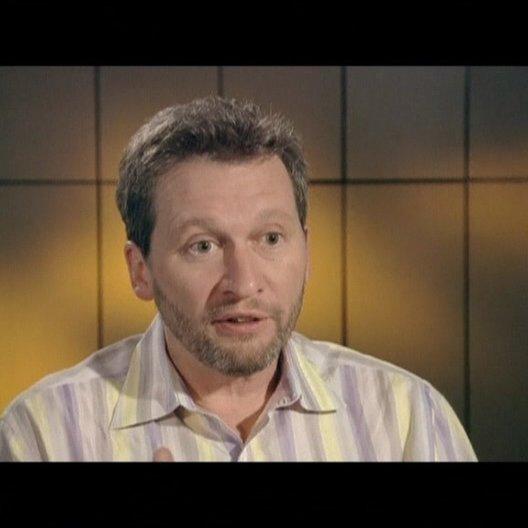 Ken Kwapis (Regie) - OV-Interview