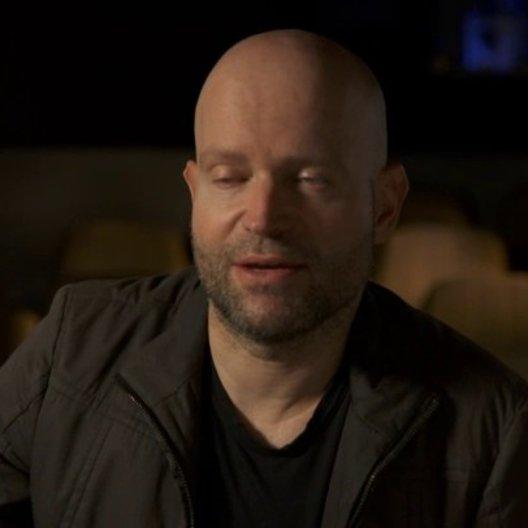 Marc Forster - Regisseur - darüber wie wichtig Familie ist für Brad Pitts Charakter - OV-Interview
