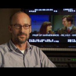 Interview mit Regisseur Peyton Reed - OV-Interview Poster
