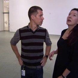 Marina Abramovic: The Artist Is Present - OV-Trailer