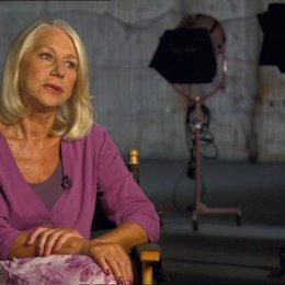 Helen Mirren (Alma Hitchcock) über die gemeinsame Chemie mit Anthony Hopkins - OV-Interview Poster