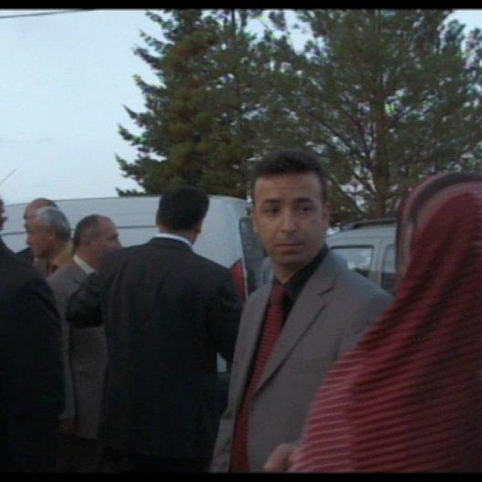 Dorffrauen wollen mit dem Gouverneur sprechen - Szene