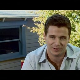 Kevin Connolly (Connor) - OV-Interview