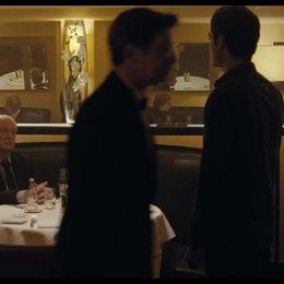 Zu dritt im Restaurant (englisch) - Szene Poster