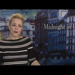 Rachel McAdams (Inez) über ihre Rolle Inez - OV-Interview Poster