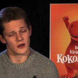 Max von der Groeben über seine Begeisterung für den Film - Interview Poster