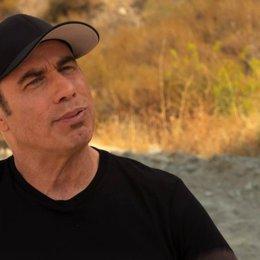 John Travolta über die Besetzung - OV-Interview